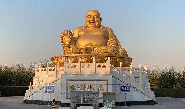 北京极乐园公墓